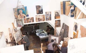 Leith-School-of-Art-May-Open-Day-600x370