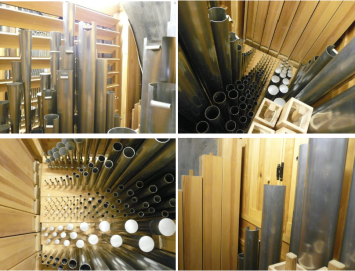William Drake Organ_Pipes