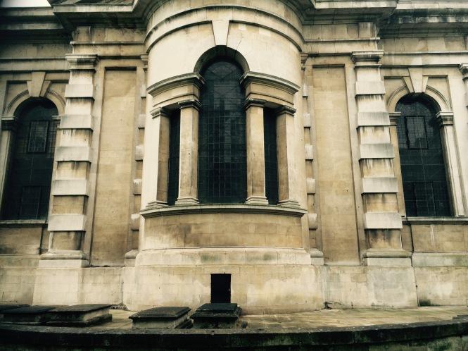 Venetian Window East