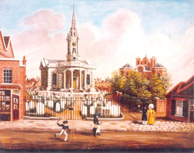 churchyard-1835