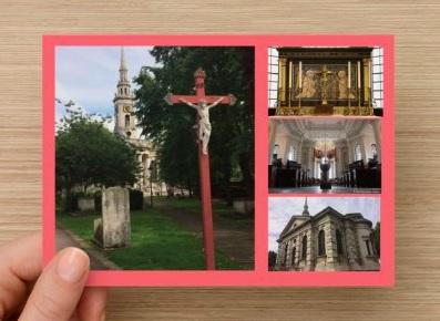 Final Postcard Design